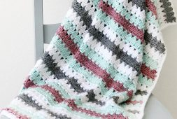 40-different-crochet-baby-blanket-patterns-ideas-and-images-for-2019