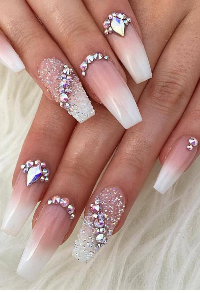 50 Best Ombre Nails Art Designs Ideas And Images For 2019 Page 9