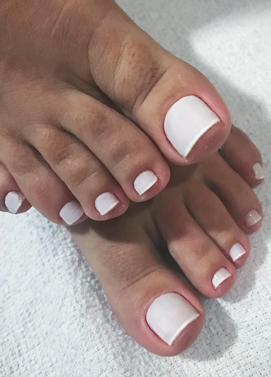 38 Adorable Toe Nail Designs For This Summer Pedicure Nailart 2019 Page 37 Of 38 Lasdiest