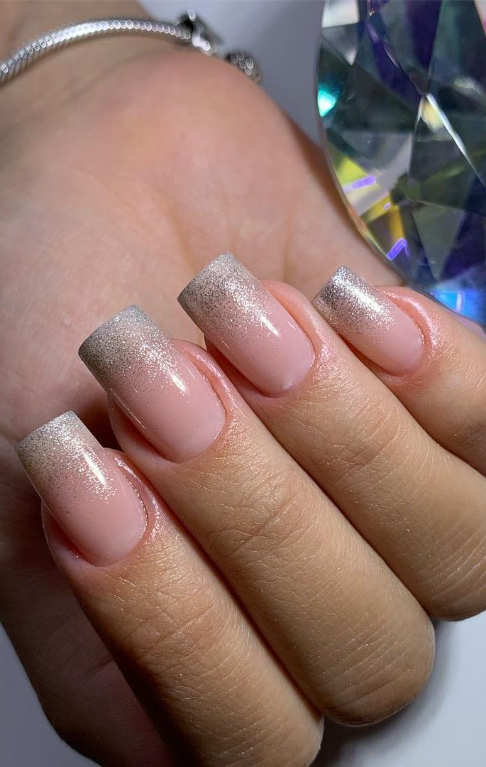 38 Creative Acrylic Nail Designs With Amazing Images 2021