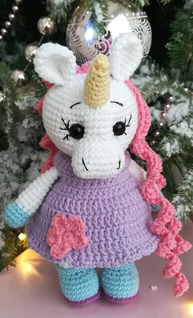 37 Amigurumi Doll, Animal And Other Pattern Ideas - Women World Blog | 1080x658