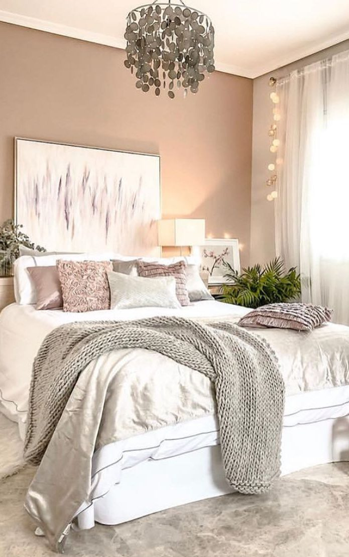 58popular and modern small bedroom design ideas  page 21