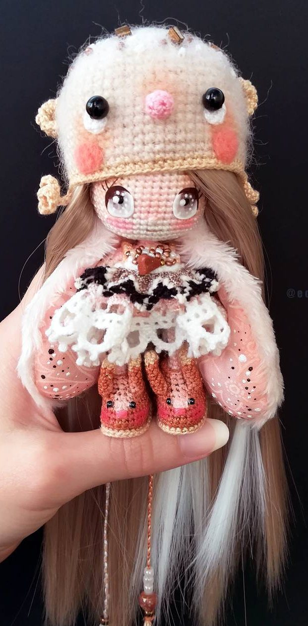 Huggy Cat: Big Amigurumi Doll Pattern - Sayjai Amigurumi Crochet ... | 1259x621