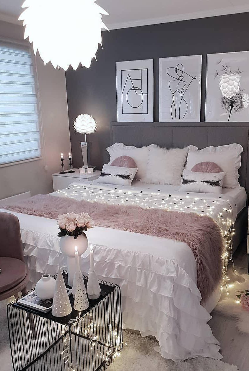 58 Popular And Modern Small Bedroom Design Ideas 2021 Page 42 Of 58 Lasdiest Com Daily Women Blog