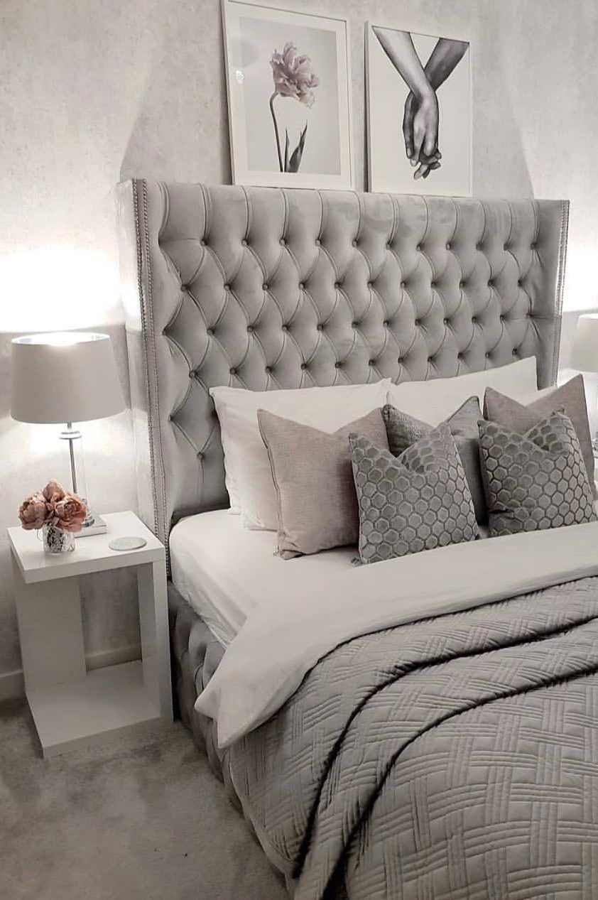 63 Cute And Modern Bedroom Interior Design Ideas 2018 Page 44 Of 63 Lasdiest Com Daily Women Blog