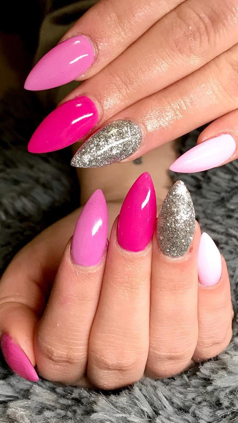 41 Fabulous And Cool Summer Nails Design Ideas For This Summer Lasdiest Com Daily Women Blog