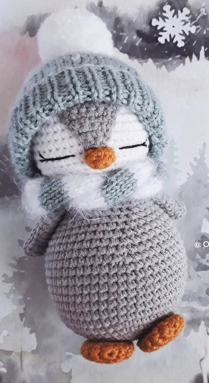 GUEST BLOG: Using the Crochet Project Bible to create a Amigurumi ... | 1231x671