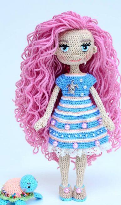 50-amazing-and-cute-amigurumi-doll-crochet-pattern-ideas
