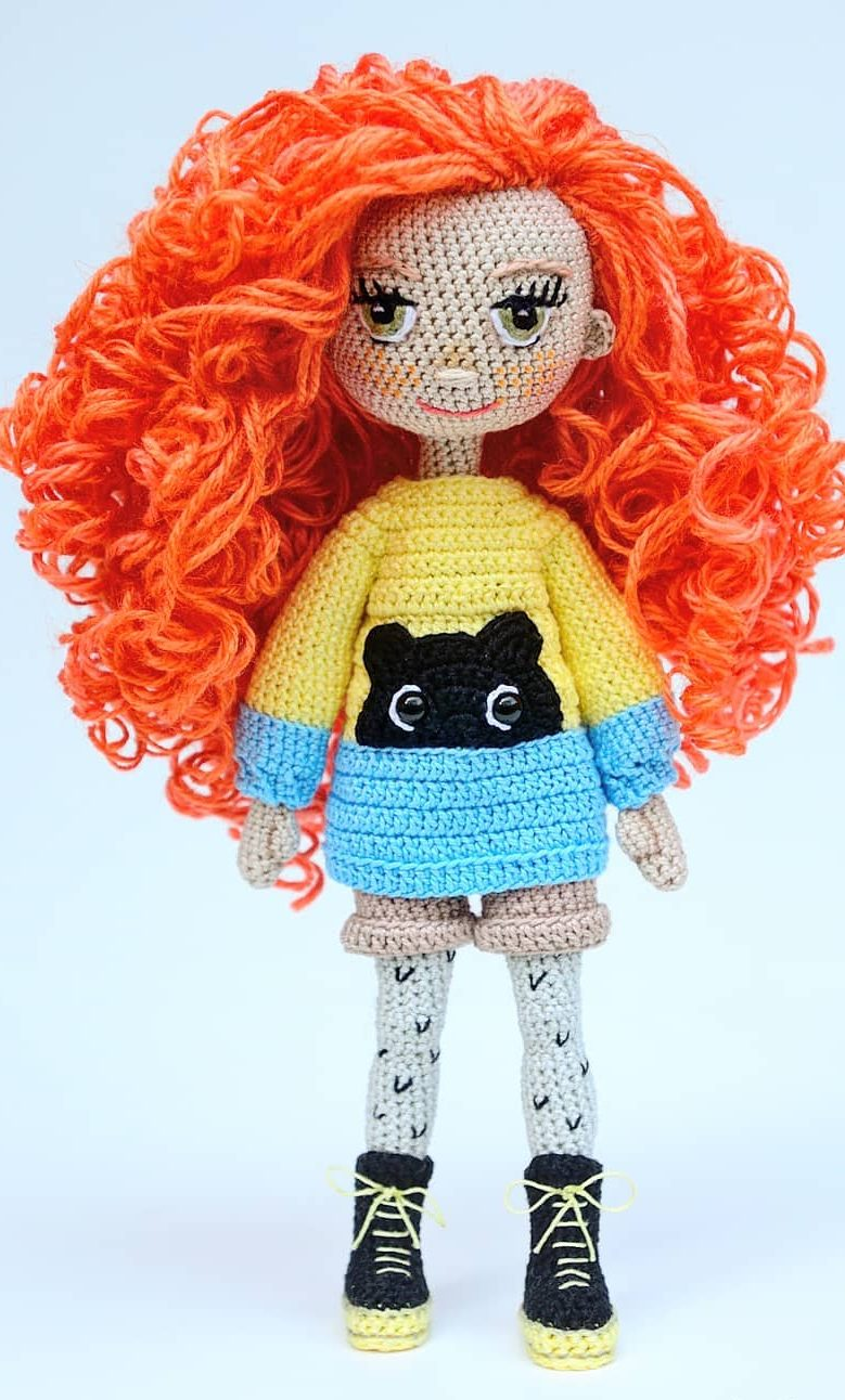 20 Easy and Adorable Crochet Toys That'll Melt Your Heart ...   1292x779