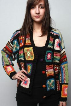 60-granny-square-crochet-cardigan-pattern-ideas-for-summer-or-winter