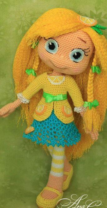 Crochet Dolls Patterns You'll Love | The WHOot | 664x343