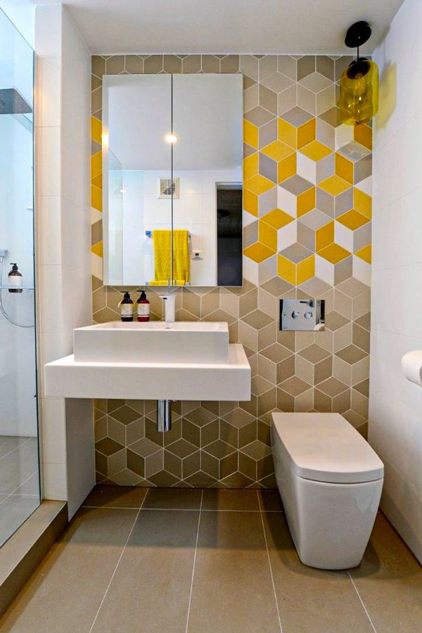 37 Cool Small Bathroom Designs Ideas For Your Home 2021 Lasdiest Com Daily Women Blog