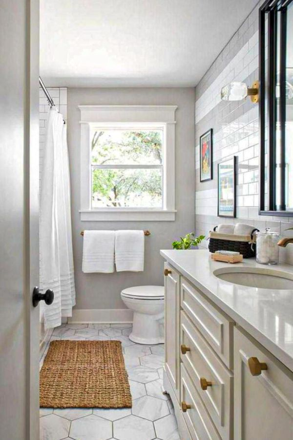 37+ Cool small bathroom designs ideas for Your Home - Page ...