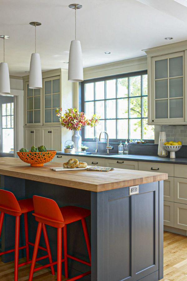 lovely grey kitchen cabinets design ideas for cool homes