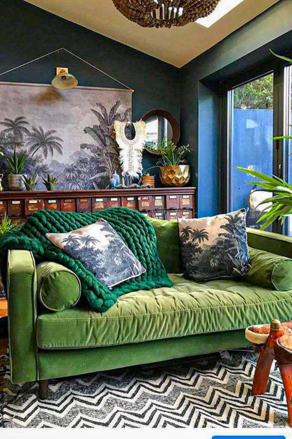 55+ Cute living room sofa design ideas for your home ...