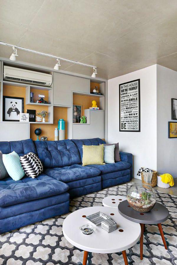 55 cute living room sofa design ideas for your home