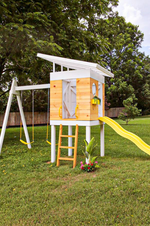 50-fantastic-backyard-playground-design-and-areas-for-your-kids