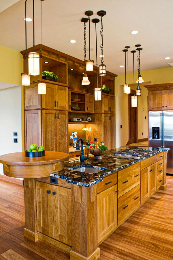 fantastic large kitchen island design ideas for you  page