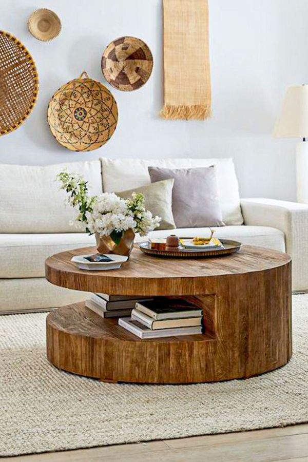 Cool coffee table design ideas for Living Room - Page 15 ...