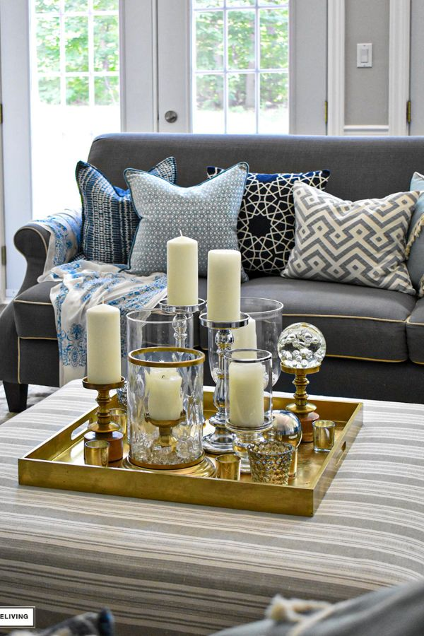 65 Lovely Coffee Table Decor Design Ideas For Living Room Page 2 Of 47 Lasdiest Com Daily Women Blog,White Full Size Bedroom Set For Girl