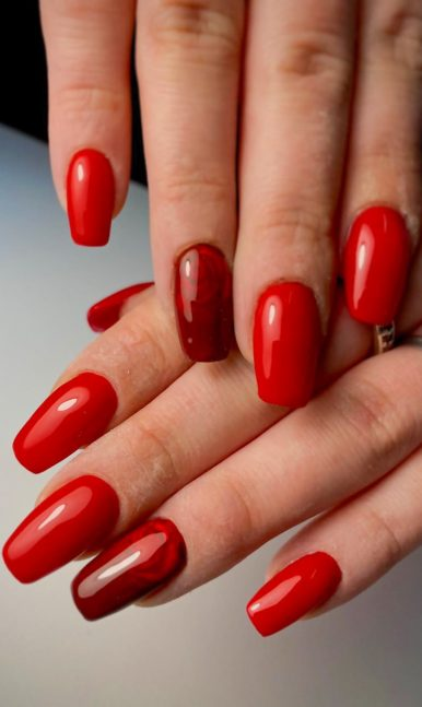 48-lovely-and-stylish-red-nail-designs-for-the-season